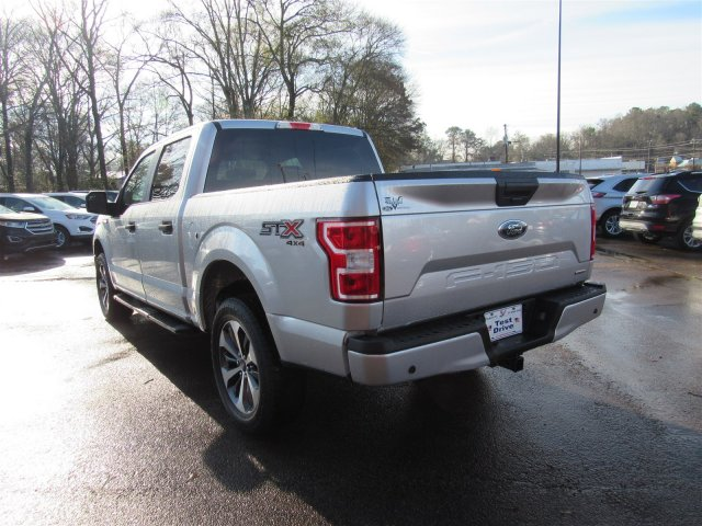 2019 F-150 SuperCrew Cab 4x4,  Pickup #L7074 - photo 6
