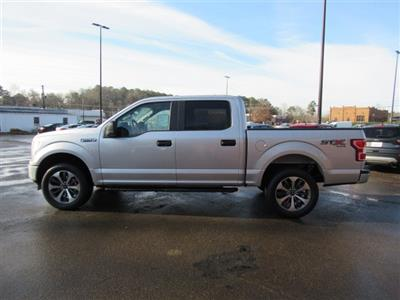2019 F-150 SuperCrew Cab 4x4,  Pickup #L7074 - photo 5