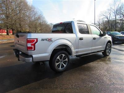 2019 F-150 SuperCrew Cab 4x4,  Pickup #L7074 - photo 2