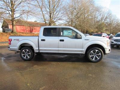 2019 F-150 SuperCrew Cab 4x4,  Pickup #L7074 - photo 7