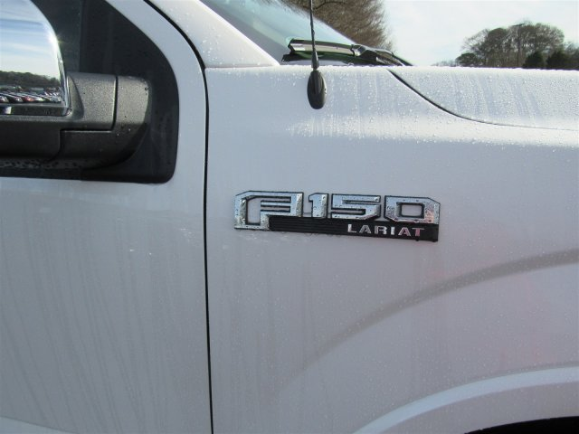 2019 F-150 SuperCrew Cab 4x2,  Pickup #L7080 - photo 15