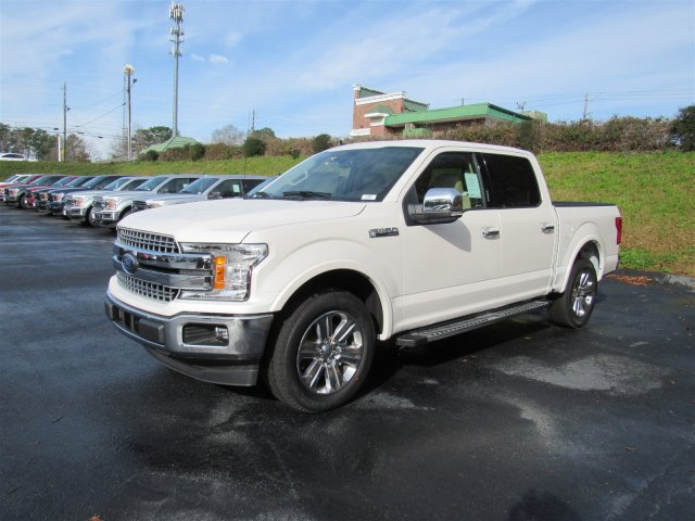 2019 F-150 SuperCrew Cab 4x2,  Pickup #L7080 - photo 4