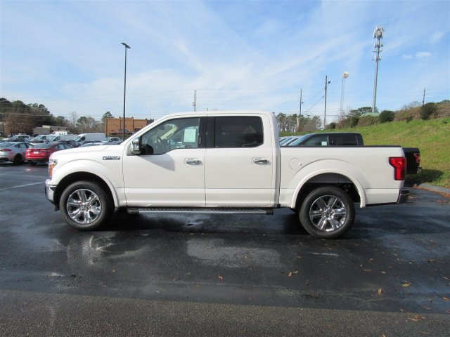 2019 F-150 SuperCrew Cab 4x2,  Pickup #L7080 - photo 5