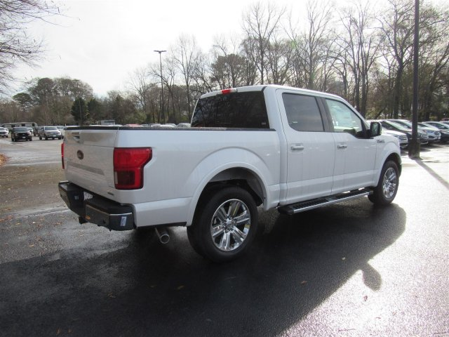 2019 F-150 SuperCrew Cab 4x2,  Pickup #L7080 - photo 2