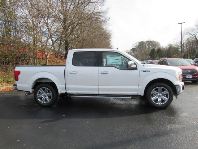 2019 F-150 SuperCrew Cab 4x2,  Pickup #L7080 - photo 8