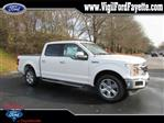 2019 F-150 SuperCrew Cab 4x2,  Pickup #L7080 - photo 1