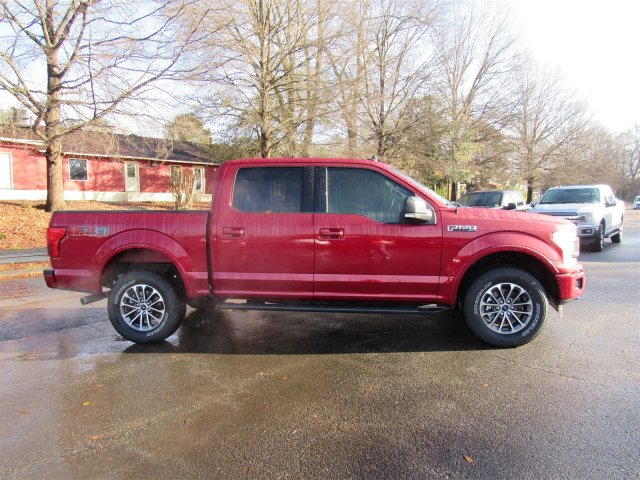 2019 F-150 SuperCrew Cab 4x4,  Pickup #L7082 - photo 6