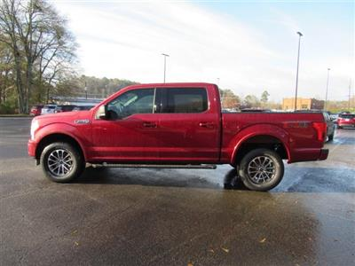 2019 F-150 SuperCrew Cab 4x4,  Pickup #L7082 - photo 5