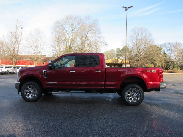 2019 F-250 Crew Cab 4x4,  Pickup #L7083 - photo 5