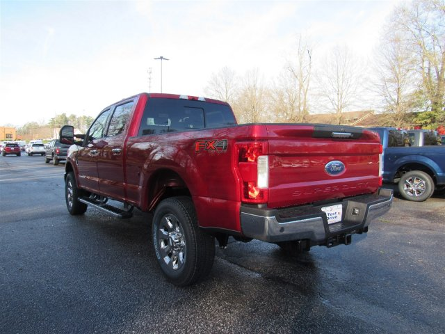 2019 F-250 Crew Cab 4x4,  Pickup #L7083 - photo 2