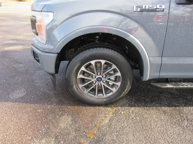 2019 F-150 SuperCrew Cab 4x2,  Pickup #L7084 - photo 11