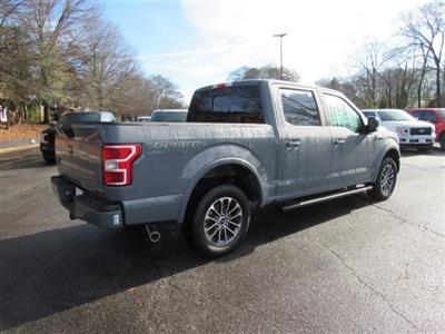 2019 F-150 SuperCrew Cab 4x2,  Pickup #L7084 - photo 2