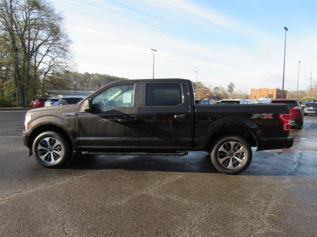 2019 F-150 SuperCrew Cab 4x2,  Pickup #L7087 - photo 5