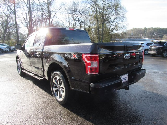 2019 F-150 SuperCrew Cab 4x2,  Pickup #L7087 - photo 6