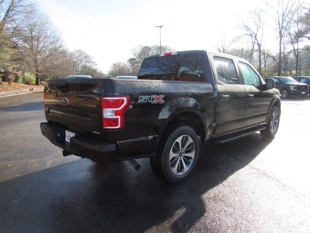 2019 F-150 SuperCrew Cab 4x2,  Pickup #L7087 - photo 2