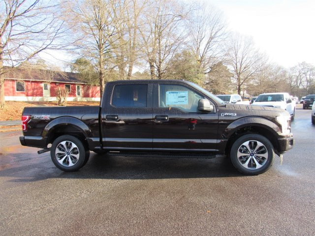 2019 F-150 SuperCrew Cab 4x2,  Pickup #L7087 - photo 7