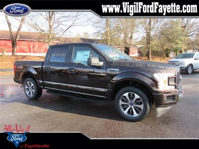 2019 F-150 SuperCrew Cab 4x2,  Pickup #L7087 - photo 1
