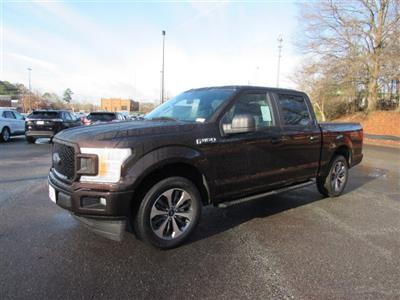2019 F-150 SuperCrew Cab 4x2,  Pickup #L7087 - photo 4