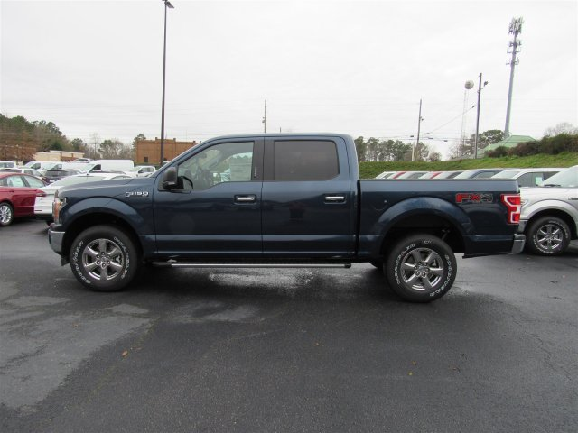 2019 F-150 SuperCrew Cab 4x4,  Pickup #L7090 - photo 5