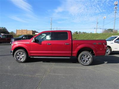 2019 F-150 SuperCrew Cab 4x4,  Pickup #L7092 - photo 6