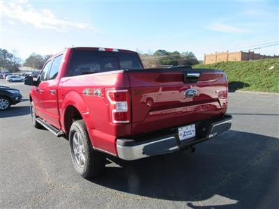 2019 F-150 SuperCrew Cab 4x4,  Pickup #L7092 - photo 2