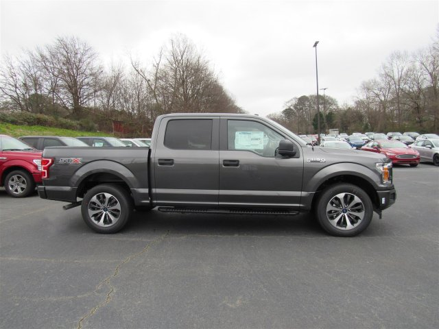 2019 F-150 SuperCrew Cab 4x2,  Pickup #L7099 - photo 8