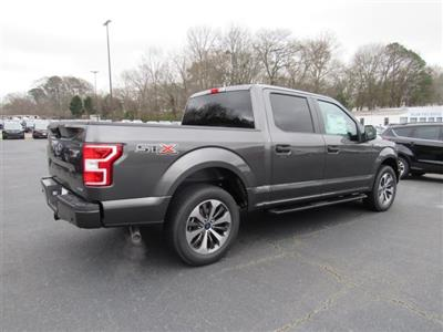 2019 F-150 SuperCrew Cab 4x2,  Pickup #L7099 - photo 2