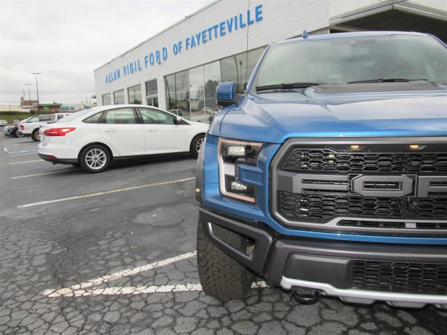 2019 F-150 SuperCrew Cab 4x4,  Pickup #L7109 - photo 11