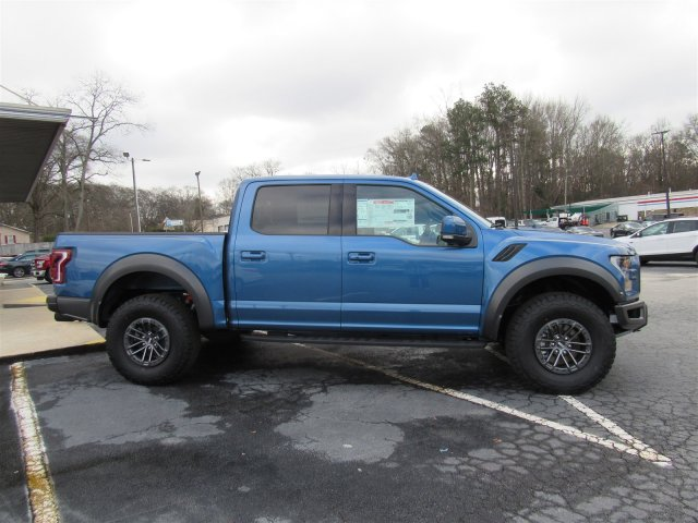 2019 F-150 SuperCrew Cab 4x4,  Pickup #L7109 - photo 7