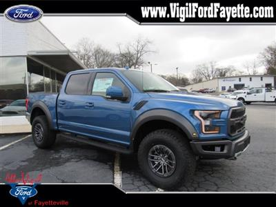 2019 F-150 SuperCrew Cab 4x4,  Pickup #L7109 - photo 1