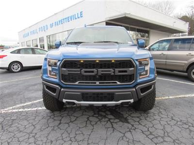 2019 F-150 SuperCrew Cab 4x4,  Pickup #L7109 - photo 3