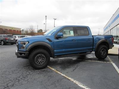 2019 F-150 SuperCrew Cab 4x4,  Pickup #L7109 - photo 5