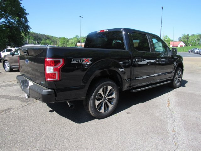 2019 F-150 SuperCrew Cab 4x2,  Pickup #L7111 - photo 2