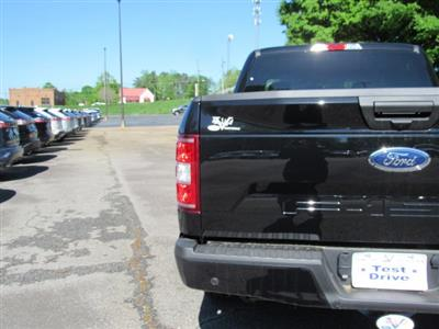 2019 F-150 SuperCrew Cab 4x2,  Pickup #L7111 - photo 22