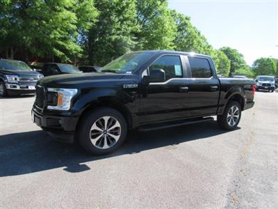 2019 F-150 SuperCrew Cab 4x2,  Pickup #L7111 - photo 3