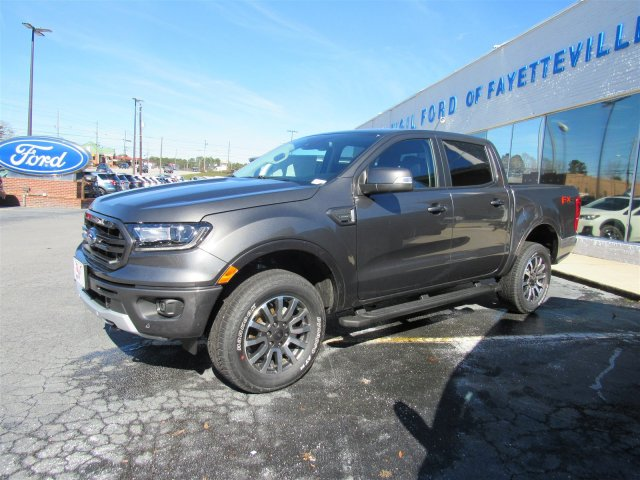 2019 Ranger SuperCrew Cab 4x4,  Pickup #L7113 - photo 6