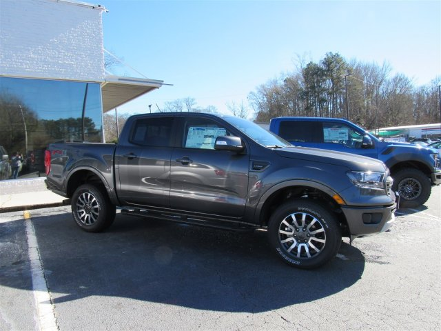 2019 Ranger SuperCrew Cab 4x4,  Pickup #L7113 - photo 9