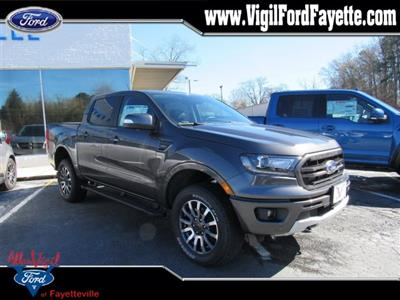 2019 Ranger SuperCrew Cab 4x4,  Pickup #L7113 - photo 1