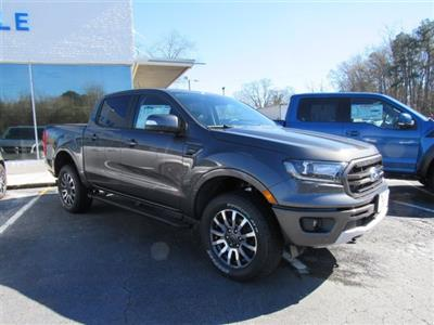 2019 Ranger SuperCrew Cab 4x4,  Pickup #L7113 - photo 3