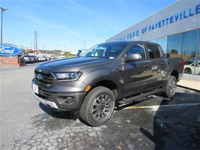 2019 Ranger SuperCrew Cab 4x4,  Pickup #L7113 - photo 5