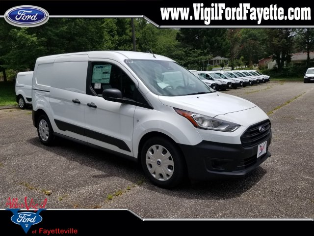 2019 Transit Connect 4x2,  Empty Cargo Van #L7118 - photo 1