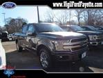 2019 F-150 SuperCrew Cab 4x4,  Pickup #L7119 - photo 1