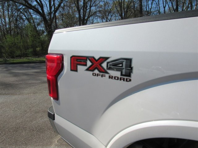 2019 F-150 SuperCrew Cab 4x4,  Pickup #L7124 - photo 20