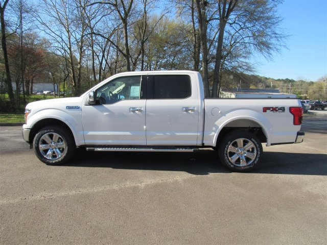 2019 F-150 SuperCrew Cab 4x4,  Pickup #L7124 - photo 5