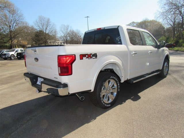 2019 F-150 SuperCrew Cab 4x4,  Pickup #L7124 - photo 2