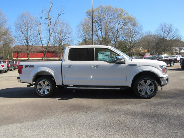 2019 F-150 SuperCrew Cab 4x4,  Pickup #L7124 - photo 8