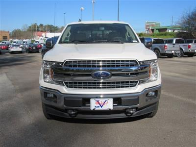 2019 F-150 SuperCrew Cab 4x4,  Pickup #L7124 - photo 3