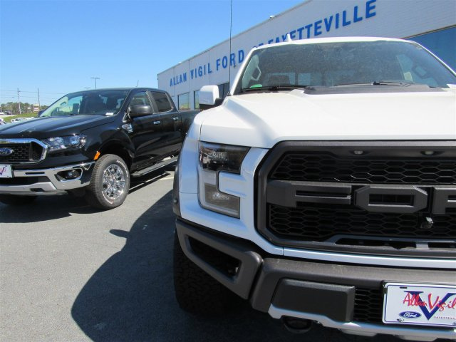 2019 F-150 SuperCrew Cab 4x4,  Pickup #L7126 - photo 11