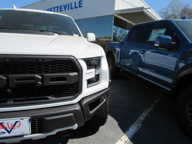 2019 F-150 SuperCrew Cab 4x4,  Pickup #L7126 - photo 12