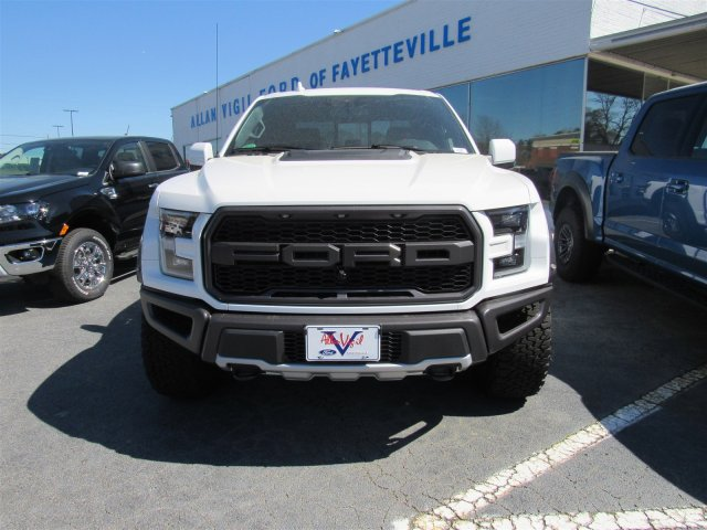 2019 F-150 SuperCrew Cab 4x4,  Pickup #L7126 - photo 3